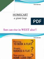 Homecart