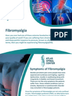 What is Fibromyalgia?