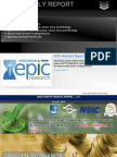 Daily-equity-report by Epicresearch 27 August 2013