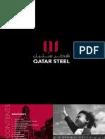 Qatar Steel Brochure