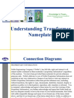 Distribution Transformer Main Handbook | Transformer | Power