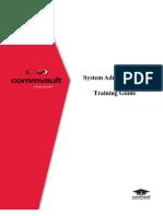 CV SYS Admin Curse-R02