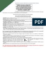 Website Deep Well Installation Manual