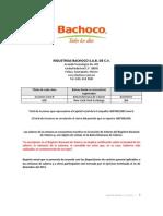 Ba Choco
