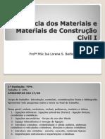 Propriedades Fisicas e Mecanicas Dos Materiais