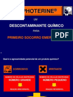 PPT curta Diphoterine