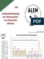 Conferencia Econ Vzla Para Chile