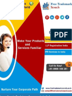 How to Register a Company in India FreeTrademarkSearch