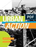 Urban Action 2012