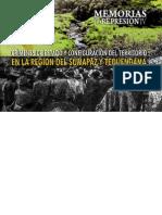 crimenes de estado en la region de sumapaz y tequendama 2010 - コピー