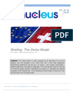 Nucleus Briefing - The Swiss Model Update1