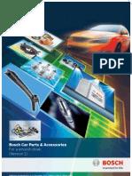 Car Parts & Accessories Catalogue