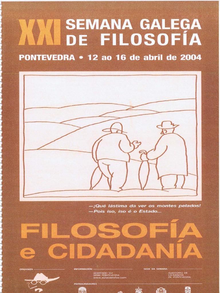 f181cba77 xxi semana galega de filosofia - dossier de prensa