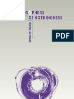 James W. Heisig- Philosophers of Nothingness an