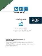 NETLAB Pod Designer