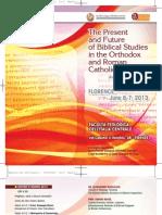 Brochure Ftic 2013