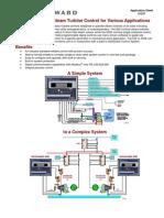 Comprehensive Steam Turbine Systems