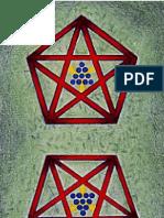 Tarot Deck - Pythagorean Tarot