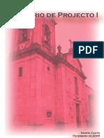 Inventário dos complexos monásticos de Guimarães