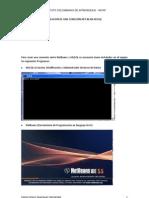 Manual Conexion NetBean-MySQL