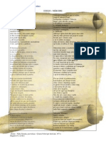 EXILIO - MËRGIMI (Pablo Neruda) Albanian translation