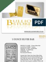 Bullionstore Gold Always Glitters