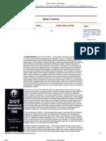 Steam Turbines - Encyclopedia