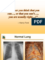 Pathology of Smoking-COPD