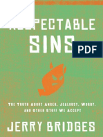 Respectable Sins Student Edition Sample