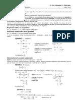 1. Ecuaciones
