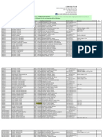 Tarjetas en El Plan Al 27-8-2013