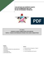 NT 18 - Parte 02 - Redes de Distribuição Interna