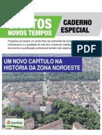 Do09032013 - Santos Novos Tempos ZNO