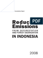 IFCA Consolidation Report