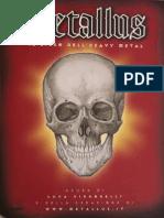 Metallus - Il Libro Dell'Heavy Metal