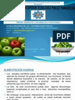 Alimentacion Humana CC-III