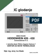 CNC Strojevi