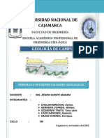 UNIDAD IIIb_Cortes Geológicos