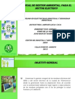 Manual Ambiental Grupo