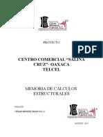 Memoria Estructural Telcel (2)