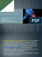 Síndrome Sinding-Larsen-Johansson