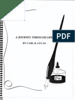 A Journey Through Life - Carl Lucas