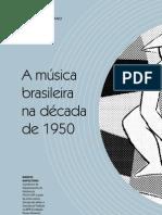 Revista USP - A música brasileira na década de 1950