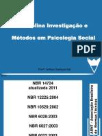 4- NBRs 14724 e 15287 de 2011