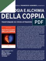 Comunicato Psicologia Alchimia Coppia