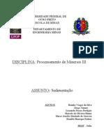 Relatório 2003 02