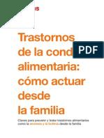 TRASTORNOS CONDUCTA ALIMENTARIA, cómo actuar desde la familia.pdf