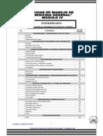 GUIAS DE MANEJO MODULO IV ISSS.doc