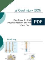 MF2 - Spinal Cord Injury