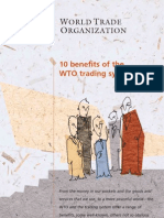 10 Benefits of Wto